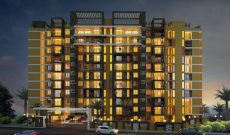Condominiums for sale in Kololo and Naalya for 420m shillings