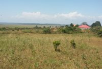 land for sale in Entebbe
