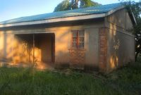 Lira house for sale with land