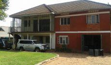 House for sale in Mengo