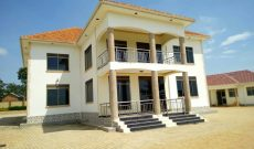House for sale in Gayaza