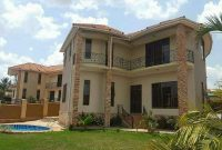 Naalya house for sale with swimming pool