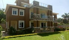 House for sale in Muyenga