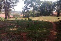3 acres for sale in Ntinda
