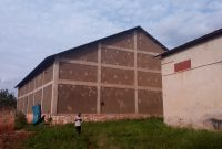 Warehouse for sale in Matugga