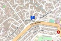 12 decimals commercial plot for sale in Kamwokya Old Kira Road at 400,000 USD