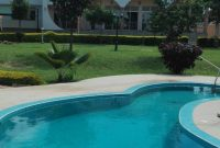 House for sale in Munyonyo with Swimming pool