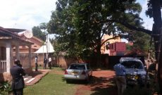 house and plot of land for sale in Muyenga