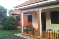 House for sale in Kyambogo