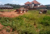 Land for sale in Naalya