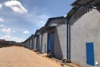 warehouse for rent in Namanve