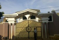 House for sale in Munyonyo
