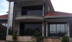 House for sale in Kisaasi