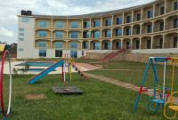 Hotel for sale in Entebbe