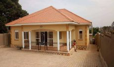 House for sale in Kira 250m