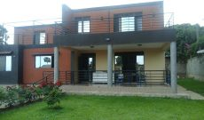 House for sale in Entebbe