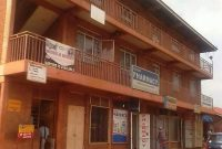 commercial building for sale in Wandegeya Kampala