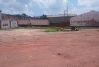 commercial land for sale in Ntinda Industrial Area for 700m