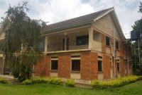 House for rent in Luzira Lake Drive