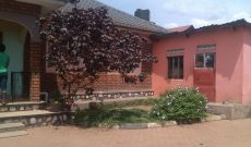 House for sale in Kawempe Kazo 130m