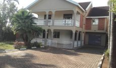 House for sale in Ministers' Village Ntinda