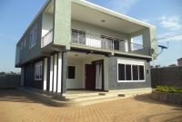 4 bedroom house for sale in Entebbe
