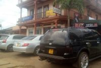 Mall and Guesthoue for sale in Makindye