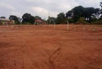 Plots of land for sale in Kawempe