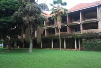 Hotel structure for sale in Kololo