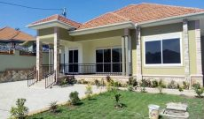 House for sale in Kira with 4 bedrooms and 4 bathrooms