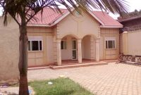 House for sale in Lusaze Mengo Kampala
