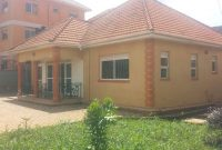 House for rent in Kyaliwajjala 1.3m