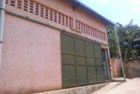 Warehouse for rent in Kawempe