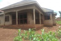 House for sale in Buwate Najjera
