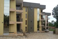 Apartments for rent in Entebbe
