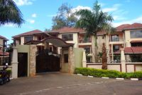 Apartments for rent in Kololo