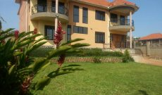5 Bedroom house for sale on Entebbe road