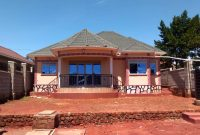 House for sale in Kasangati 250m