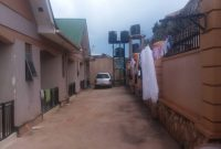 Rental units for sale in Bweyogerere 220m making 2.4m monthly