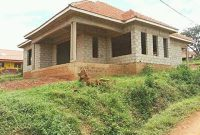 3 bedroom Shell house for sale in Mbalwa 185m