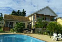 6 bedroom house for sale in Bugolobi with swimming pool