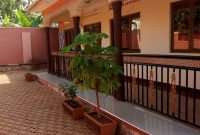 3 bedroom house for sale in Abayita Ababiri on Entebbe road 250m