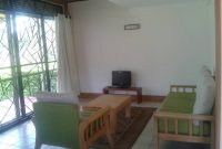 Furnished house for rent in Kololo 1,200 USD