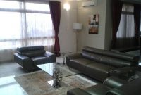 Furnished apartment for rent in Kololo 3,000 USD