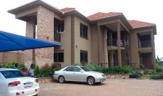 5 bedroom house with swimmng pool for sale in Najjera 450,000 USD