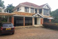 House for sale in Kololo 1.2m US Dollars