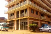 hostel for sale in Makerere at 1.9m US Dollars