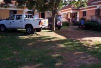 Estate for sale with 6 houses in Luzira 1.5 billion Shillings