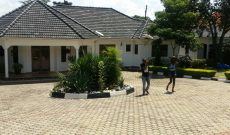 5 bedroom fully furnished house for sale in Entebbe at 600,000 US Dollars