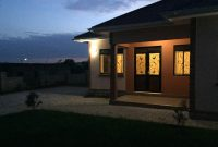 3 bedroom house for sale in Kungu 330m